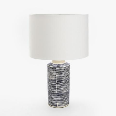Asztali lámpa (Zara Home)