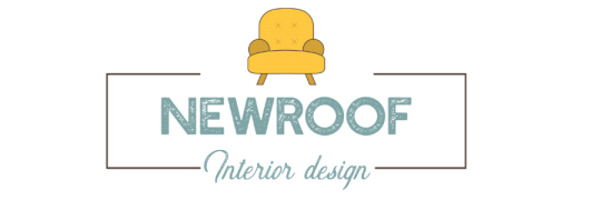 NewRoof Design Logo