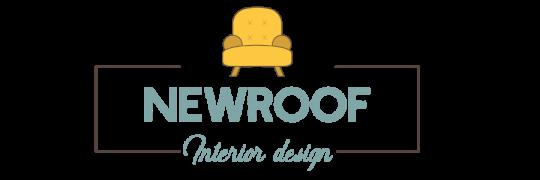 NewRoof Design Logo